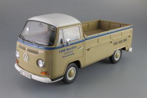Прикрепленное изображение: Volkswagen T2a Pritsche LKW Service Schuco 450018100_01.JPG