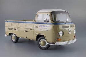 Прикрепленное изображение: Volkswagen T2a Pritsche LKW Service Schuco 450018100_02.JPG
