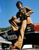 Прикрепленное изображение: Bruce Lee and an SL.jpg