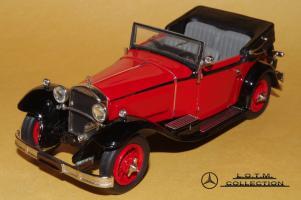 Прикрепленное изображение: 147. 1929 W08 Typ 460K Nuerburg Cabriolet C (1).JPG