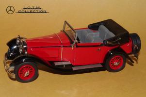 Прикрепленное изображение: 147. 1929 W08 Typ 460K Nuerburg Cabriolet C (2).JPG