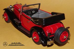 Прикрепленное изображение: 147. 1929 W08 Typ 460K Nuerburg Cabriolet C (3).JPG