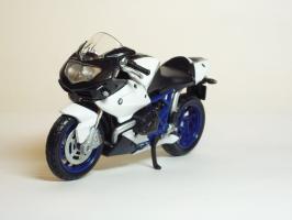 Прикрепленное изображение: BMW HP 2 Sport \'2007 (Maisto) 2.JPG