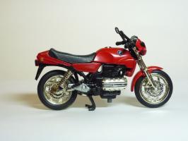 Прикрепленное изображение: BMW K 100 \'1984 (Speedy) 4.JPG