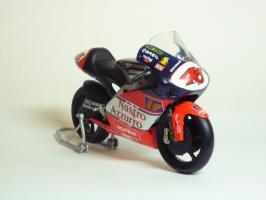 Прикрепленное изображение: Aprilia RSW 250 #46 V. Rossi \'1998 World Championship (Leo Models) 3.JPG