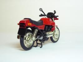 Прикрепленное изображение: BMW K 100 \'1984 (Speedy) 5.JPG