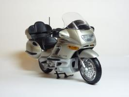 Прикрепленное изображение: BMW K 1200 LT \'1997 (Welly) 3.JPG