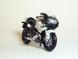 Прикрепленное изображение: BMW HP 2 Sport \'2007 (Maisto) 3.JPG