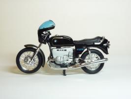 Прикрепленное изображение: BMW R 100 S \'1976 (Welly) 1.JPG