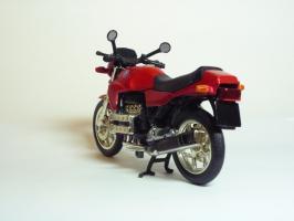 Прикрепленное изображение: BMW K 100 \'1984 (Speedy) 6.JPG