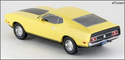 Прикрепленное изображение: 1973 Ford Mustang Eleanor Gone in 60 Seconds - GreenLight - 86412 - 3_small.jpg
