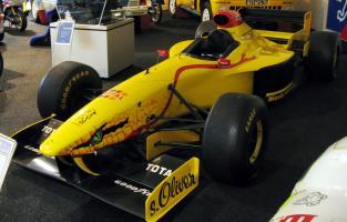 Прикрепленное изображение: Jordan_197_Peugeot_museum.jpg