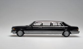 Прикрепленное изображение: 500SEL Limousine 1986. Classic Models_L.jpg