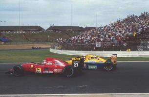 Прикрепленное изображение: 1992-Kyalami-F92 A-Alesi_Schumacher.jpg