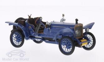 Прикрепленное изображение: Brasier Voiture de Course, blau 1908.jpg