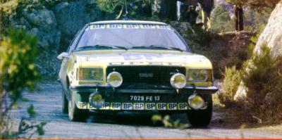 Прикрепленное изображение: 1974 OPEL COMMODORE GSE BARAILLER 2.jpg