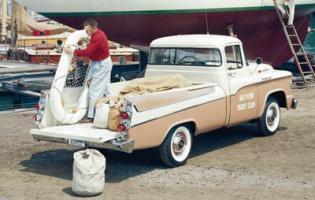 Прикрепленное изображение: Dodge D100 Sweptside Pick Up 1959.jpg