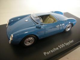 Прикрепленное изображение: schuco 8865 porsche 550 spyder bleue.JPG