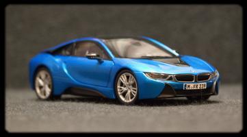 Прикрепленное изображение: BMW i8 - speredi sboku.jpg
