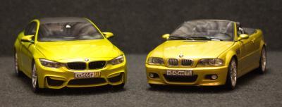 Прикрепленное изображение: 4er (F82) M4 Coupe - VS M3.jpg