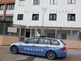 Прикрепленное изображение: sede Polizia stradale di Latina, via dei Volsini 23 (orizzontale)-2.jpg