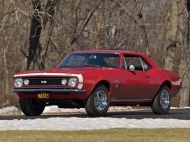 Прикрепленное изображение: Chevrolet-Camaro-SS-350-1967-1.jpg