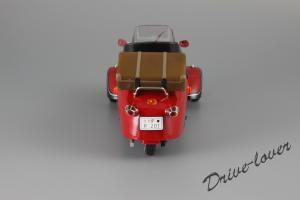Прикрепленное изображение: Messershmitt KR201 Roadster Revell 08966_06.JPG
