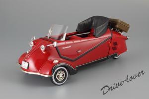 Прикрепленное изображение: Messershmitt KR201 Roadster Revell 08966_01.JPG