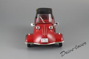 Прикрепленное изображение: Messershmitt KR201 Roadster Revell 08966_05.JPG