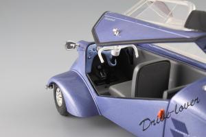 Прикрепленное изображение: Messershmitt KR200 Cabrio Revell 08944_11.JPG