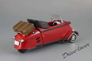 Прикрепленное изображение: Messershmitt KR201 Roadster Revell 08966_07.JPG