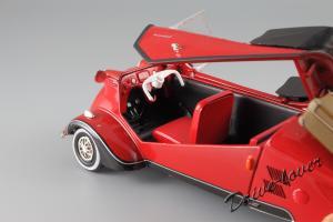 Прикрепленное изображение: Messershmitt KR201 Roadster Revell 08966_10.JPG