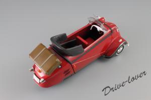 Прикрепленное изображение: Messershmitt KR201 Roadster Revell 08966_09.JPG