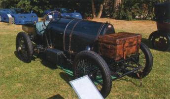 Прикрепленное изображение: Bugatti typ 18.jpg