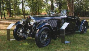 Прикрепленное изображение: Bugatti typ 57 roadster.jpg