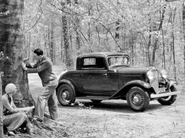 Прикрепленное изображение: 1932 Ford V8 Coupe.jpg