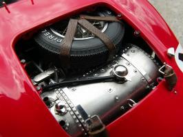 Прикрепленное изображение: Maserati 300 S №1 24H France 1958, 2hf153t.jpg