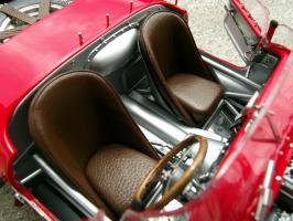 Прикрепленное изображение: Maserati 300 S №1 24H France 1958, 4jqbk1.jpg