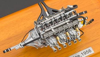 Прикрепленное изображение: Двигатель Maserati 300s, CMC M-110 05.jpg