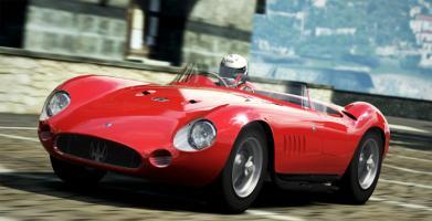 Прикрепленное изображение: Maserati 300S выпуска 1957 года.jpg