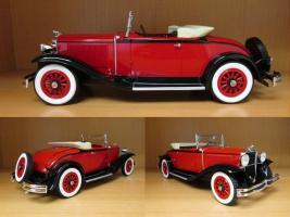 Прикрепленное изображение: 1931 Dodge Eight DG roadster.jpg