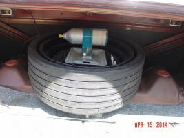 Прикрепленное изображение: 1971-Dodge-Hemi-Challenger-spare-tire.jpg