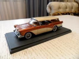 Прикрепленное изображение: Buick century Caballero (3).JPG