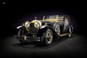 Прикрепленное изображение: 1929 Rolls-Royce Phantom I Riviera Town Brougham by Brewster & Co. _CMF  001.jpg