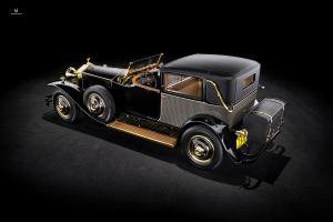 Прикрепленное изображение: 1929 Rolls-Royce Phantom I Riviera Town Brougham by Brewster & Co. _CMF  003.jpg