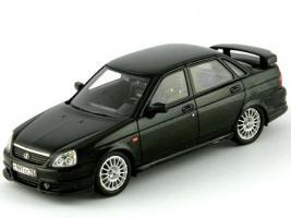 Прикрепленное изображение: ВАЗ Lada Priora TMS черный.jpg