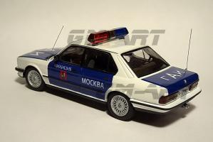 Прикрепленное изображение: BMW E28 ГАИ РОССИИ 7.JPG