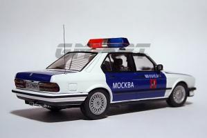 Прикрепленное изображение: BMW E28 ГАИ РОССИИ 9.JPG