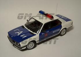 Прикрепленное изображение: BMW E28 ГАИ РОССИИ 1.JPG