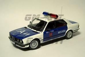 Прикрепленное изображение: BMW E28 ГАИ РОССИИ 4.JPG